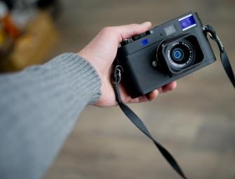 The Leica M6 vs the Leica MM