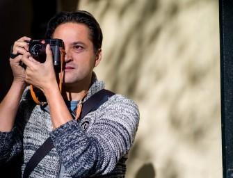 Leica introduction workshop
