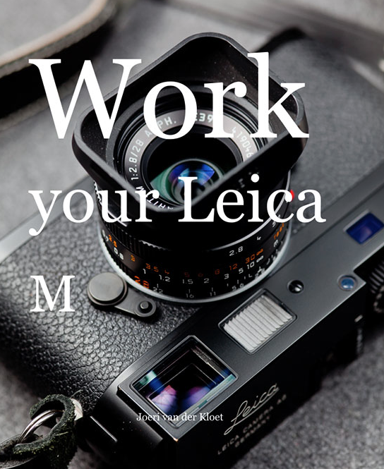 Work your Leica M - English