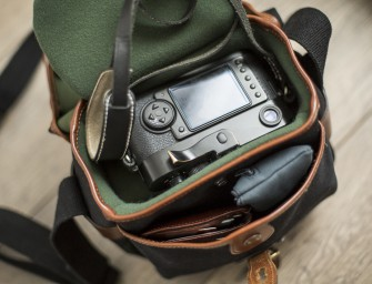 The Billingham Hadley Digital review
