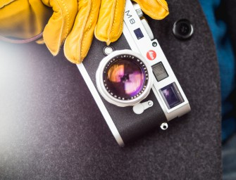 Q&A: Leica M8 as first rangefinder?