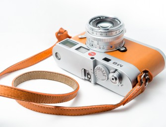 My Leica M8 is for sale!