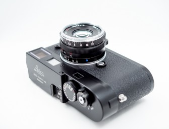 Leica M9 sensor replacement no longer completely free for older cameras