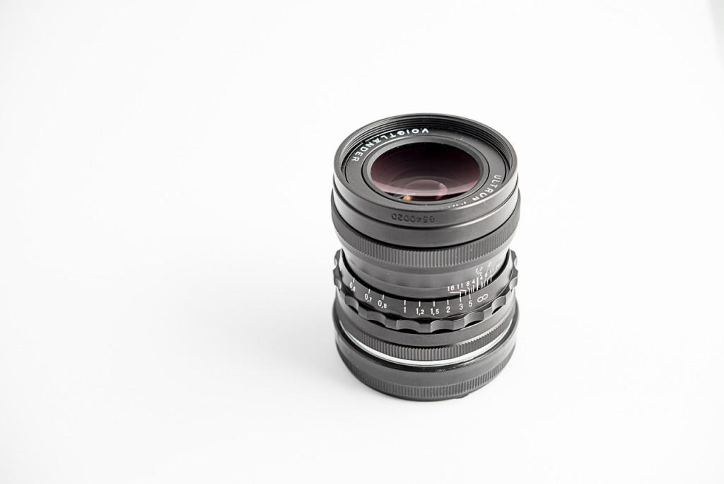 Voigtländer 35/1.7 ultron review