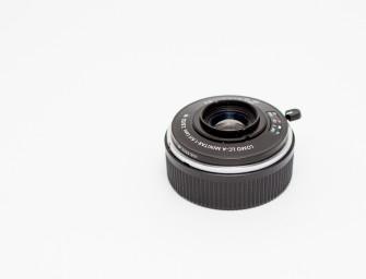 The Lomo LC-A Minitar-1 32/2.8 lens review