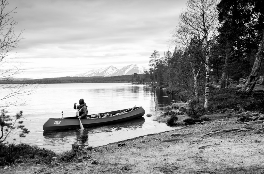 Five months in a canoe with a Leica X-U. What else do you want?