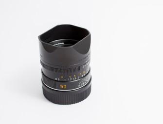 The Leica Summarit-M 50/2.4 review