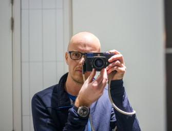 10 minutes with the Leica M10
