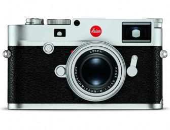 Hello Leica M10