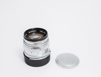 The Zenith 50/1.5 Jupiter 3+ review