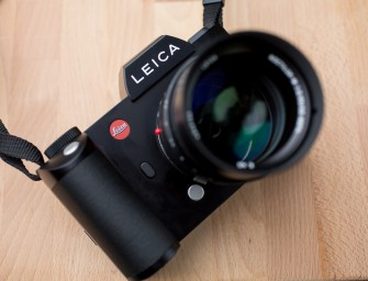 Wish list for Leica SL firmware 3.1 update