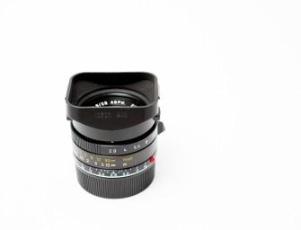 The Leica Elmarit-M 28/2.8 ASPH review