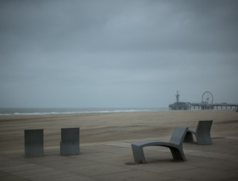 Leica Workshop on a stormy day