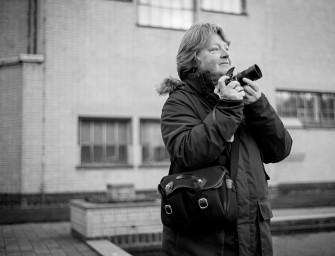 Featured #1: Leica M240 shooter Marian van den Berg