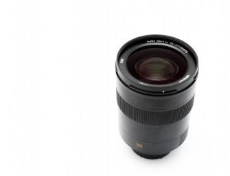 The Leica Summilux-SL 50/1.4 ASPH review