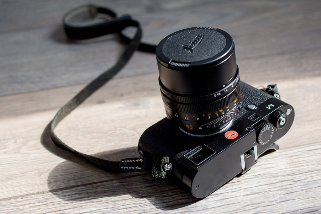 Yes, it's a beautiful lens, but also very expensive and it will get damaged with use.