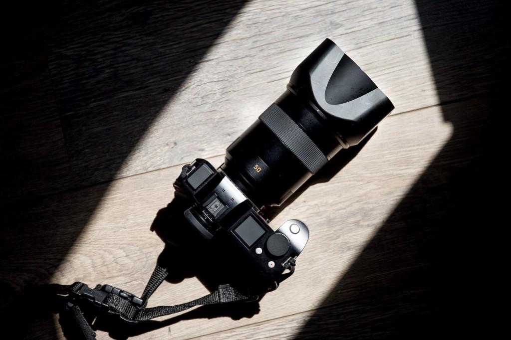 Leica Summilux-SL 50/1.4