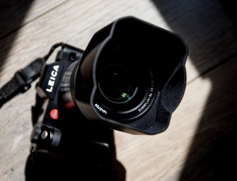 The Leica Summilux-SL 50/1.4 is here!