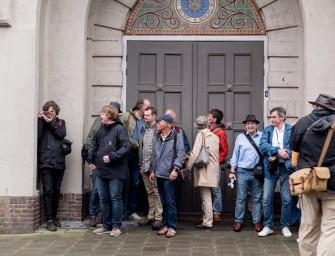 Leica meeting in Den Bosch