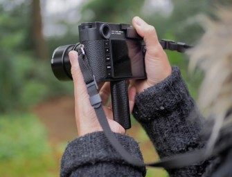 A 2,58 dollar stabilizer for your Leica M
