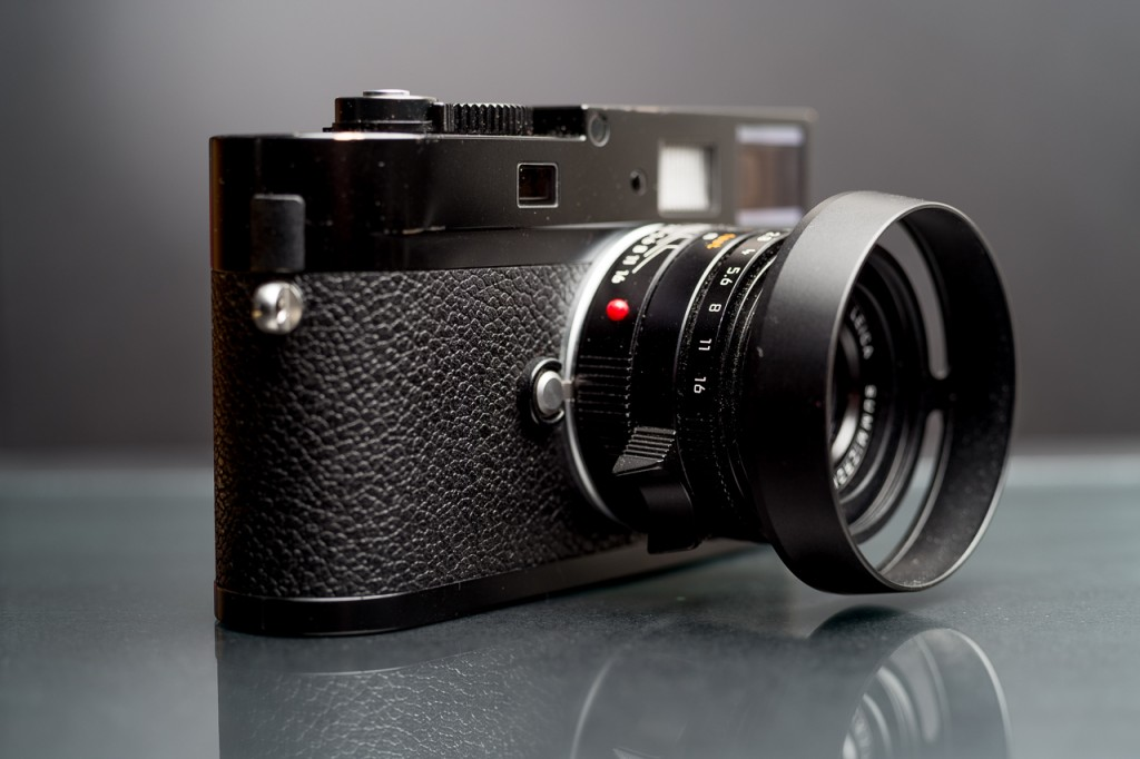 TvO lens shade review
