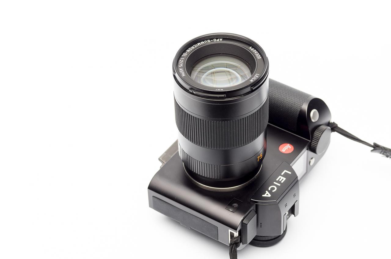 The Leica APO-Summicron-SL 75/2.0 ASPH review