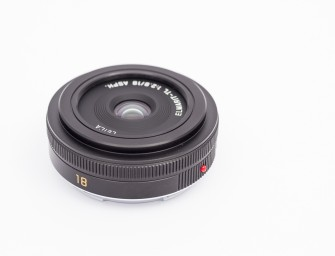 The Leica Elmarit-TL 18/2.8 APSH review