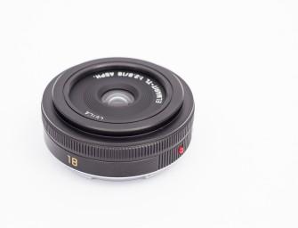 The Leica Elmarit-TL 18/2.8 ASPH review
