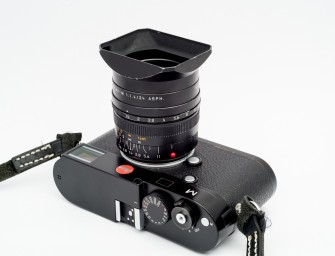 Check out my 'new' Leica Summilux-M 24/1.4 ASPH