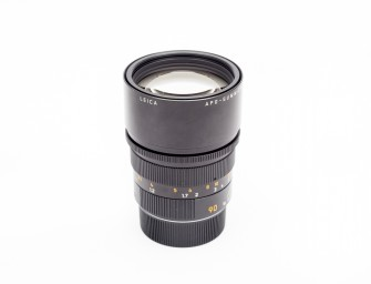 The Leica APO-Summicron-M 90/2.0 ASPH review