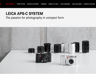 What's happening at Leica this week?