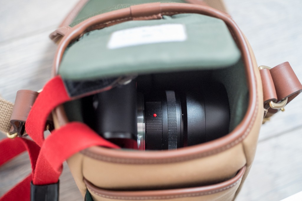 Here with the Leica CL and 23 Summicron, with hood attached.