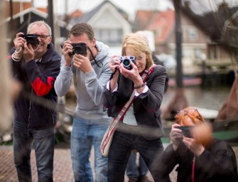 Leica Workshop with Cameratools in Apeldoorn