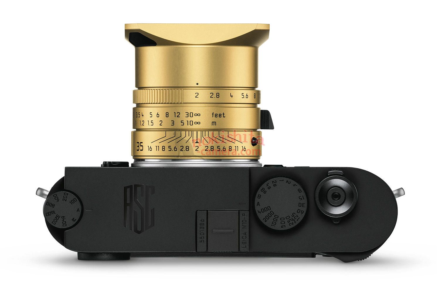 Leica M10-P for cinematographers