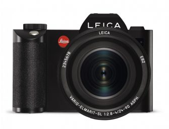The Leica SL2 is out. Is the SL still a good choice?