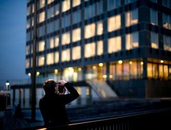 Leica Masterclass