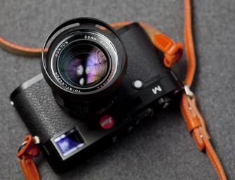 Leica customized teaching