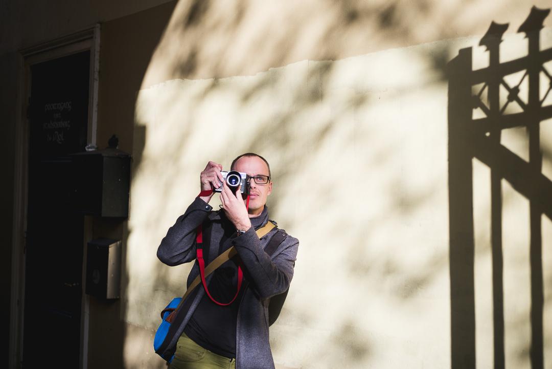 Leica shooter Joeri van der Kloet
