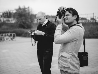 Leica Workshop in The Hague