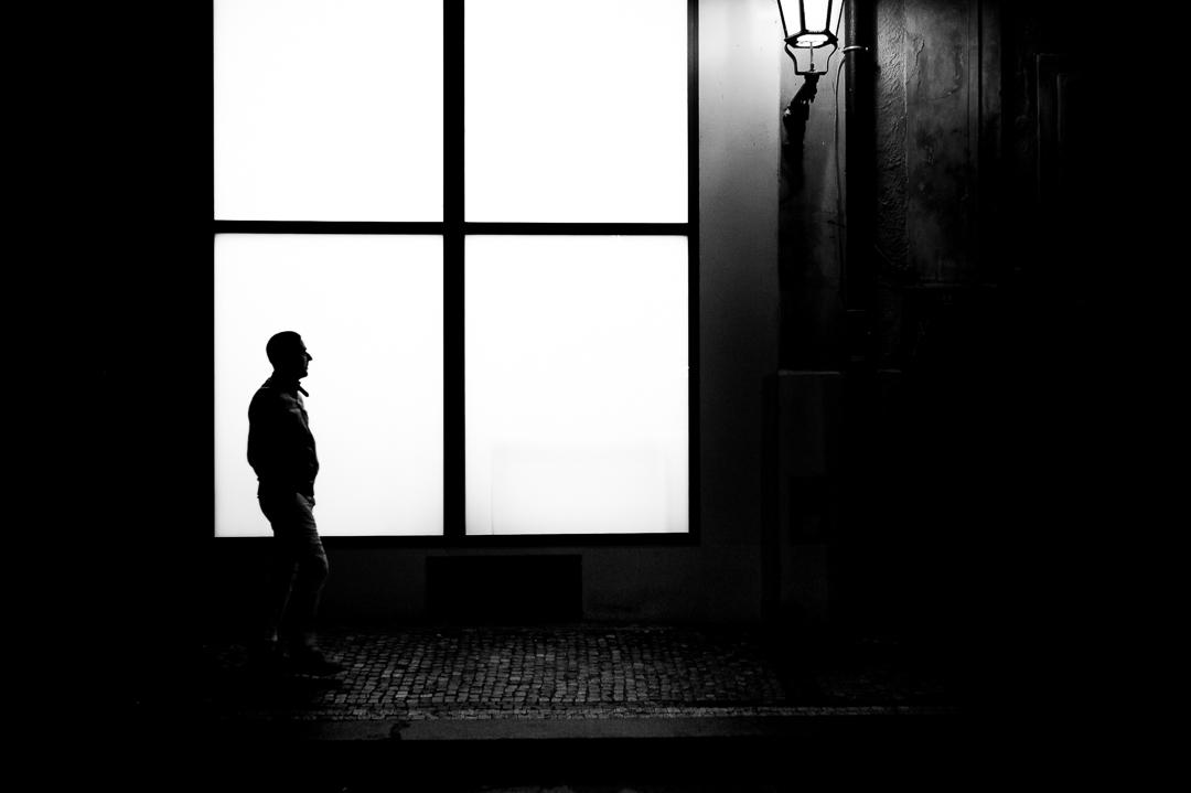 Leica M9 night