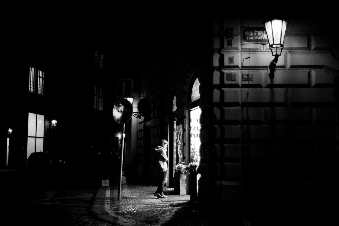 Leica workshop night photography