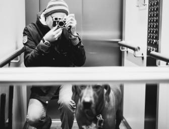 Q&A: Do I need the IR-filter to shoot B&W with my Leica M8?