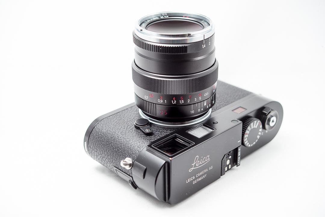 Zeiss Zm Camera