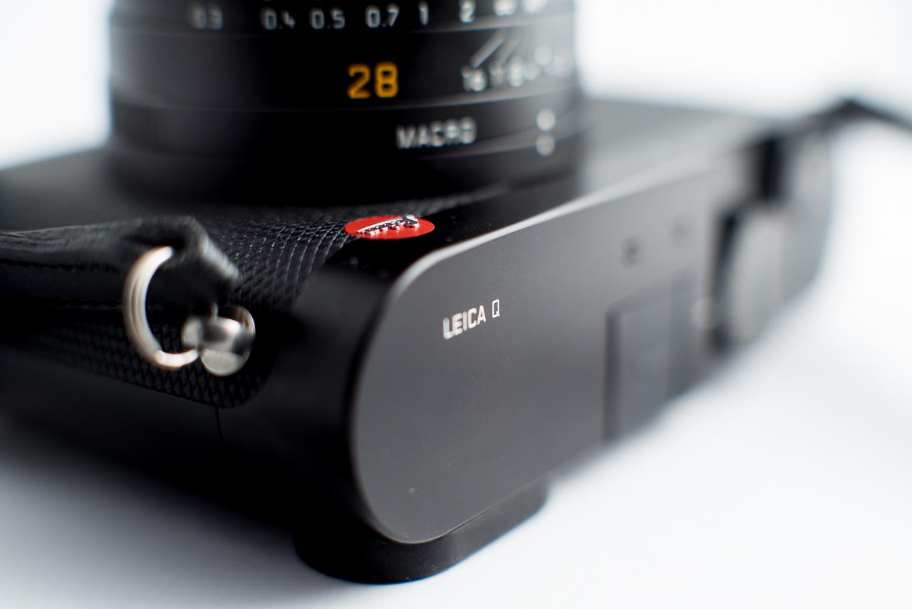 The Leica Q review - Joeri van der Kloet