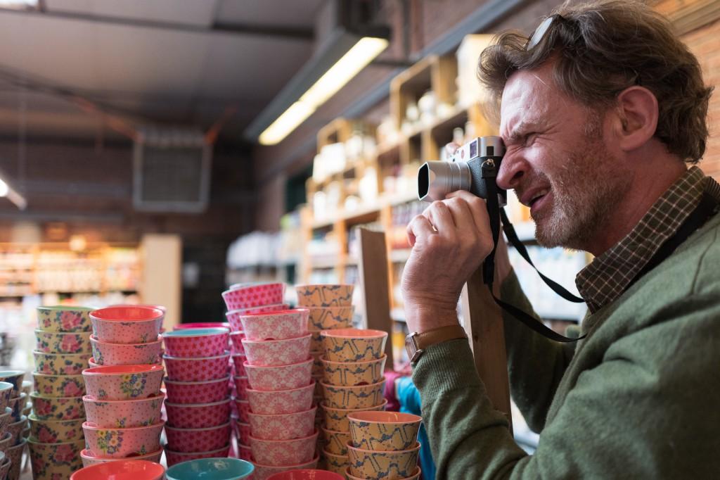 Leica Workshop