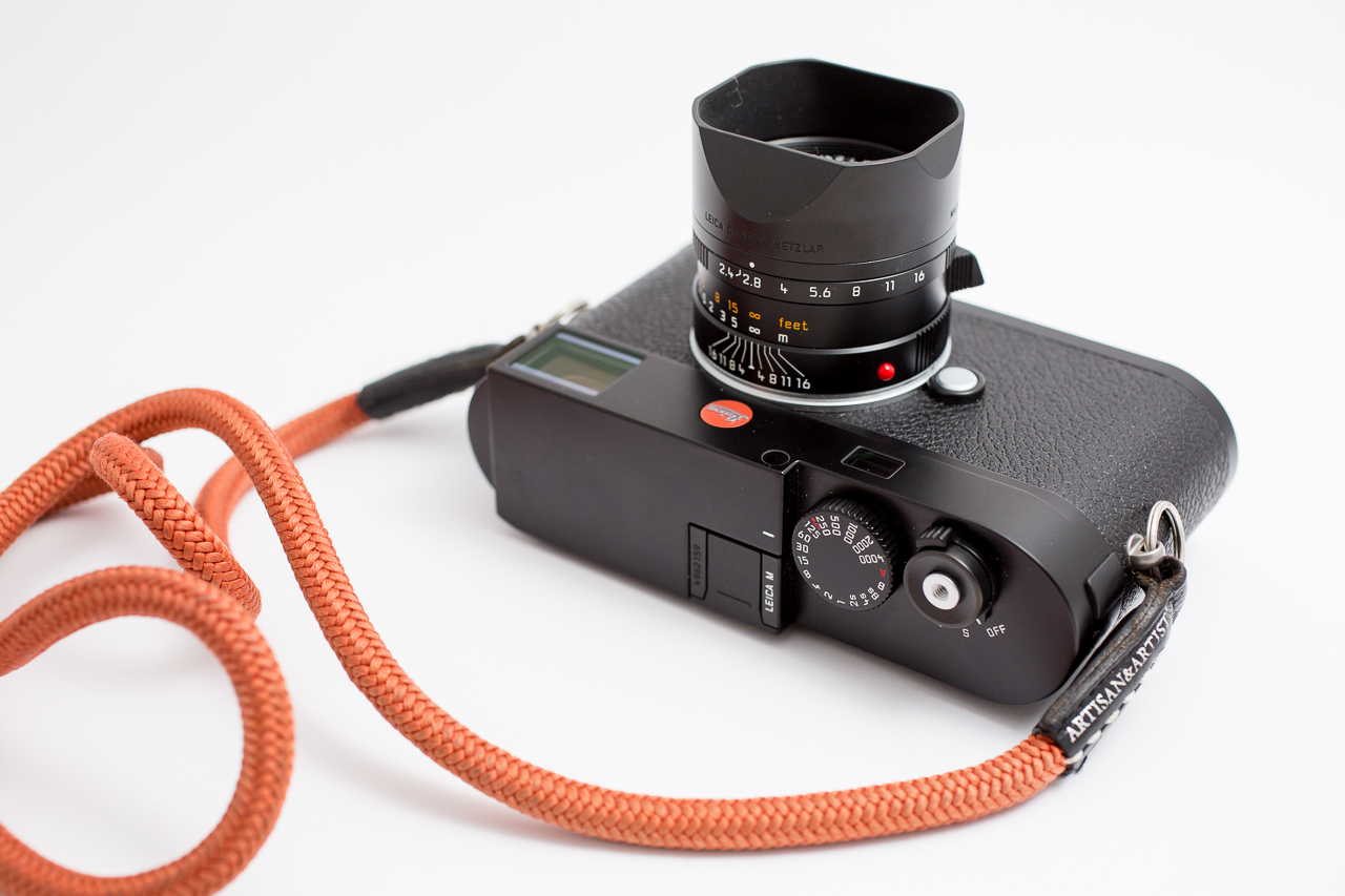 The Leica Summarit-M 50/2 4 review - Joeri van der Kloet