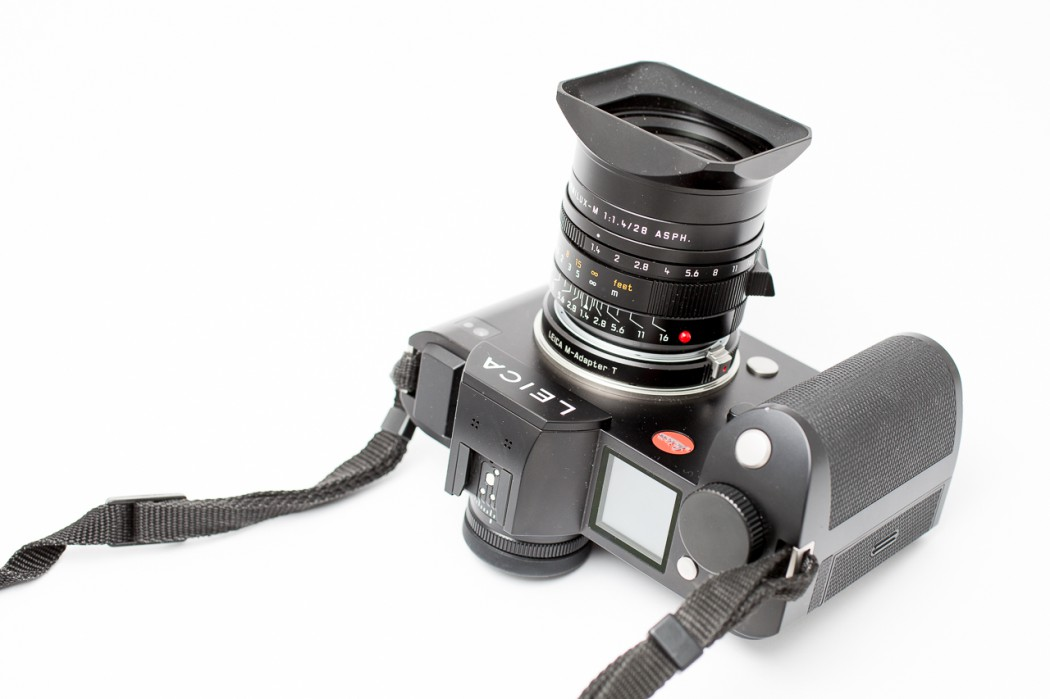 Leica SL drops 1000 Euro in price - Joeri van der Kloet