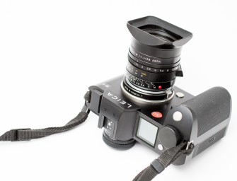 Q&A: Will the Leica SL still be a good camera in 5-7 years?