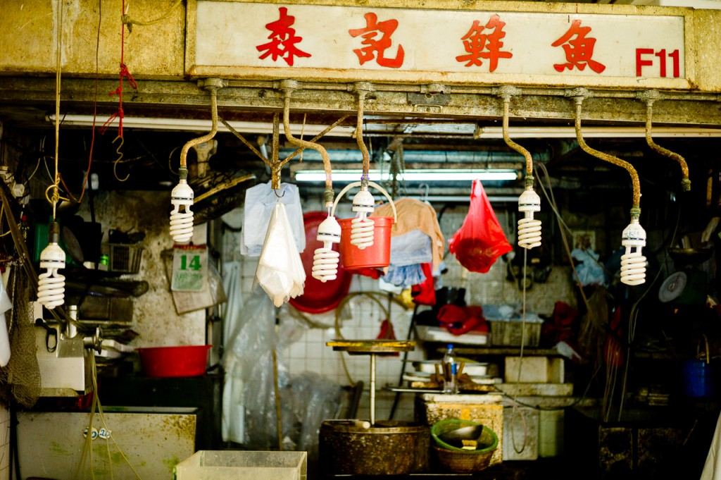 One of my favorites, shot in Hong Kong with the 35 Cron. I love it all: the colours and rendering.