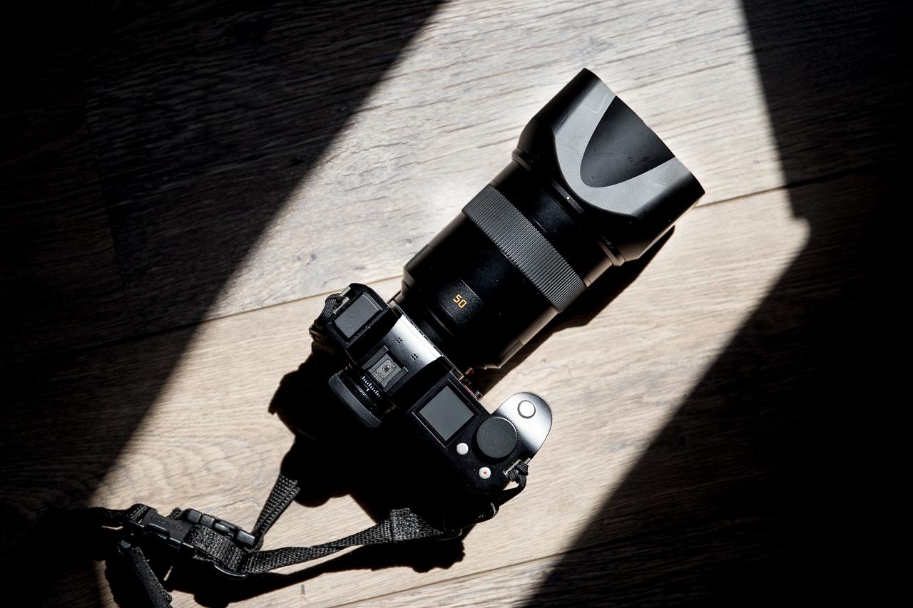 The Leica Summilux-SL 50/1 4 ASPH review - Joeri van der Kloet